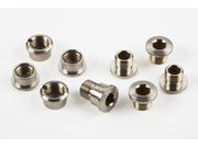 BROMPTON Replacement Chain ring bolt set