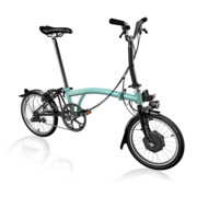 BROMPTON M2L Electric Edition