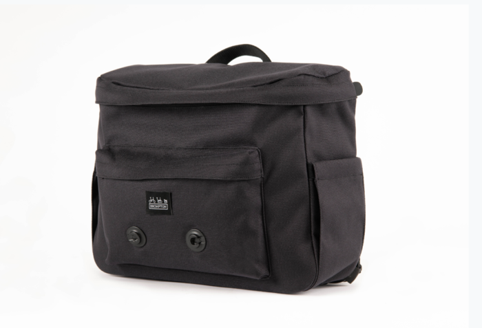 BROMPTON Metro Backpack - Medium click to zoom image